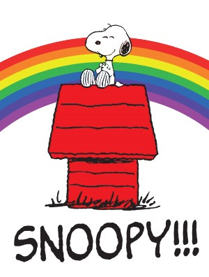 Snoopy Website image